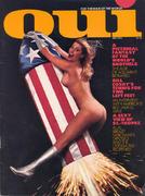 Oui Magazine July 1975 Magazine