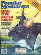 Popular Mechanics June 1, 1982 Magazine
