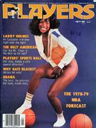 Players Magazine October 1978 Magazine