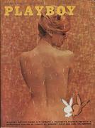Playboy Magazine September 1, 1960 Magazine