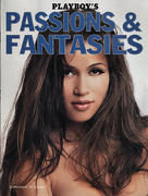 Playboy's Passions & Fantasies Magazine January 1998 Magazine