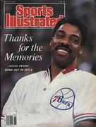Sports Illustrated May 4, 1987 Magazine