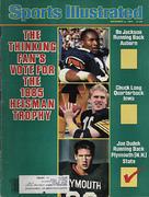 Sports Illustrated December 2, 1985 Magazine
