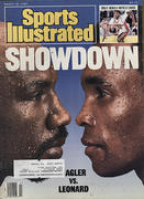 Sports Illustrated March 30, 1987 Magazine