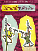 The Saturday Review May 7, 1955 Magazine