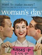 Woman's Day Magazine May 1955 Magazine