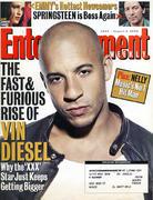 Entertainment Weekly August 2, 2002 Magazine