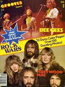 Grooves Magazine May 1978 Magazine