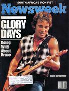Newsweek Magazine August 5, 1985 Magazine