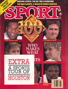 Sport Magazine June 1989 Magazine