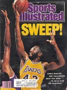 Sports Illustrated June 5, 1989 Magazine