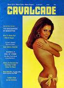 Cavalcade Magazine May 1967 Magazine