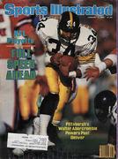 Sports Illustrated January 7, 1985 Vintage Magazine