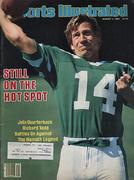 Sports Illustrated August 1, 1983 Magazine