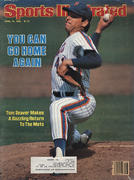 Sports Illustrated April 18, 1983 Magazine