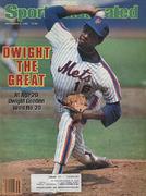 Sports Illustrated September 2, 1985 Magazine