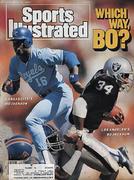 Sports Illustrated December 14, 1987 Magazine