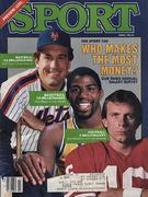 Sport Magazine March 1985 Magazine