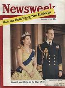 Newsweek Magazine December 21, 1953 Magazine