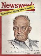 Newsweek Magazine December 14, 1953 Magazine