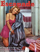 Escapade Magazine January 1957 Magazine