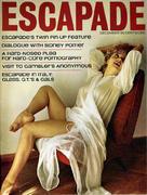 Escapade Magazine December 1964 Magazine
