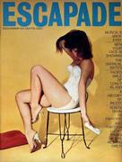 Escapade Magazine December 1963 Magazine