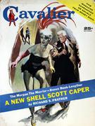 Cavalier Magazine October 1960 Magazine