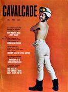 Cavalcade Magazine May 1969 Magazine