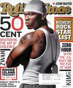 Rolling Stone Magazine April 3, 2003 Magazine