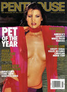 Penthouse Magazine January 2000 Magazine