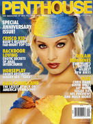 Penthouse Magazine September 2001 Magazine