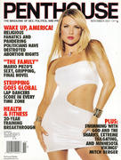 Penthouse Magazine November 2001 Magazine