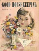 Good Housekeeping September 1947 Magazine