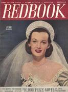 Redbook Magazine June 1947 Magazine