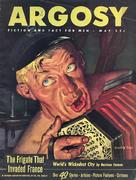 Argosy Magazine May 1947 Magazine