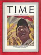 Time Magazine December 23, 1946 Magazine