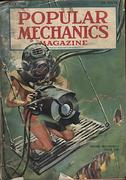 Popular Mechanics May 1, 1948 Magazine
