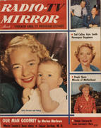 Radio-TV Mirror Magazine March 1952 Magazine