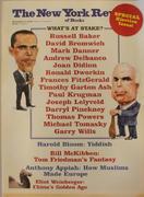 The New York Review of Books November 6, 2008 Magazine