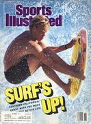 Sports Illustrated September 7, 1987 Magazine