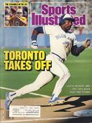 Sports Illustrated October 5, 1987 Magazine