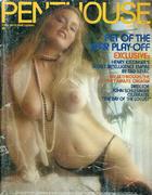 Penthouse Magazine June 1975 Magazine