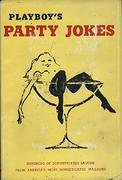 Playboy's Party Jokes Book