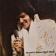 Special TV Edition Photo Album Book