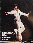 Souvenir Folio Concert Edition Vol. 6 Book