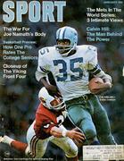 Sport Magazine January 1970 Magazine
