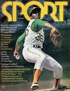 Sport Magazine October 1971 Magazine
