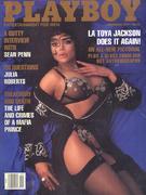 Playboy Magazine November 1, 1991 Magazine