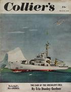 Collier's Magazine March 25, 1950 Magazine
